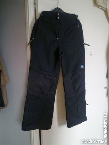vêtements de ski 50 Nanterre (92)