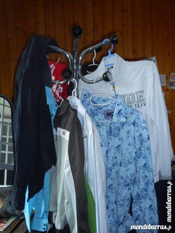 lot de vêtements 80 Soignolles-en-Brie (77)