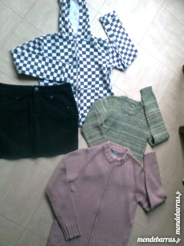 lot de vêtements 36 / 38 - zoe Vêtements
