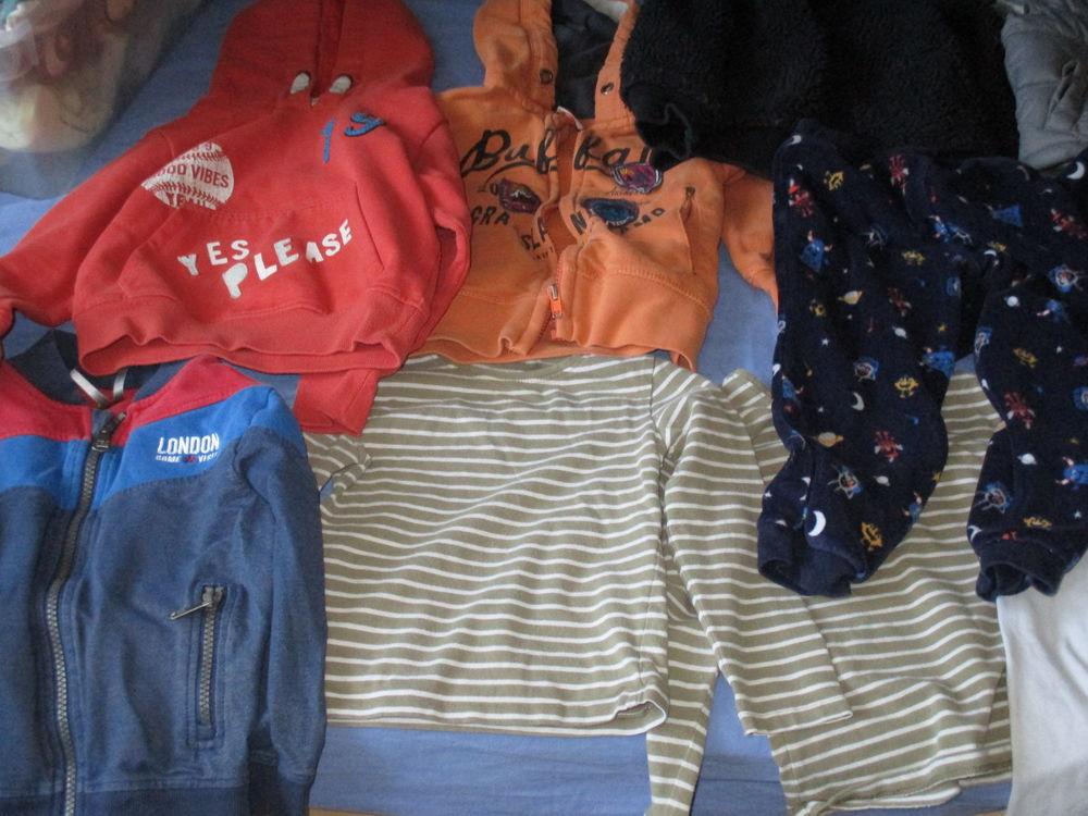 Lot vêtements 3 ans 20 Laventie (62)