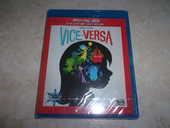 Blu-ray 2D et 3D Vice-Versa (Neuf) 20 Ardoix (07)