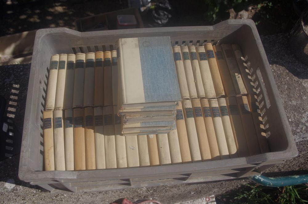 Victor Hugo ?uvres complètes 250 Orthoux-Sérignac-Quilhan (30)