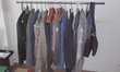 VIDE DRESSING  VÊTEMENT  HOMME Nice (06)