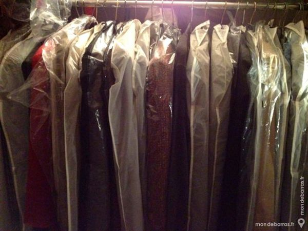 VIDE DRESSING 5 Paris 16 (75)
