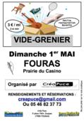 VIDE-GRENIER 0 Fouras (17)