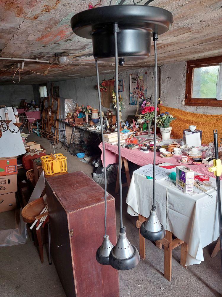 vide maison à CHATEAU-GONTIER 1 Château-Gontier (53)