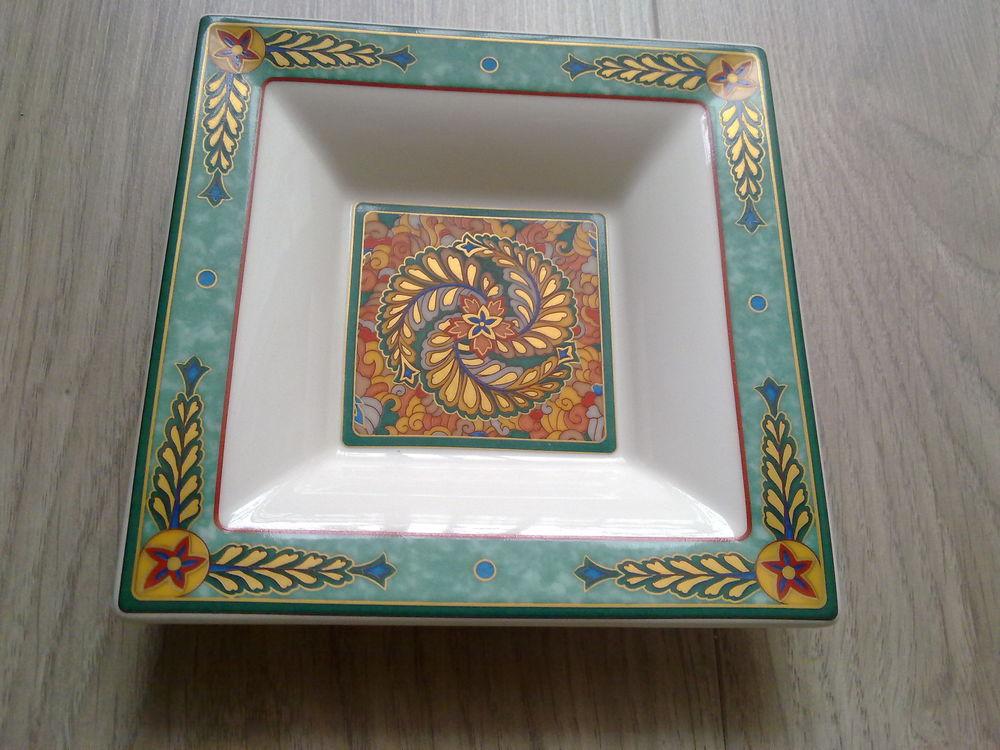 vide-poches cendrier porcelaine 15 Clichy (92)