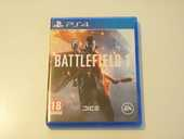 Jeu video  Battlefield 1  pour Sony PS4 9 Morlaàs (64)