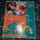 jeu vidéo  La Belle et la Bête  2 Croix (59)