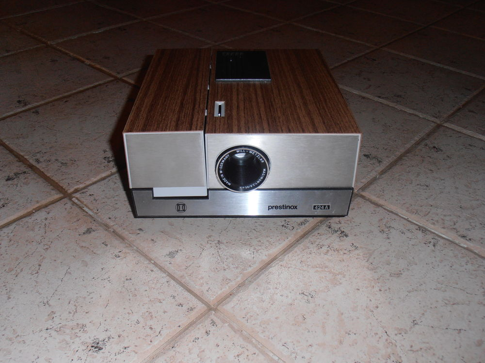 video projecteur prestinox 424 A Photos/Video/TV