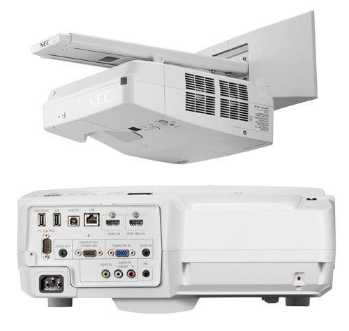 vidéo projecteur NEC  UM280WG 600 Compiègne (60)