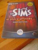 jeu video les SIMS plus si affinités... 1 Lyon 5 (69)