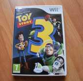 Jeu vidéo TOY STORY 3 Disney Pixar. Wii 14 Gujan-Mestras (33)