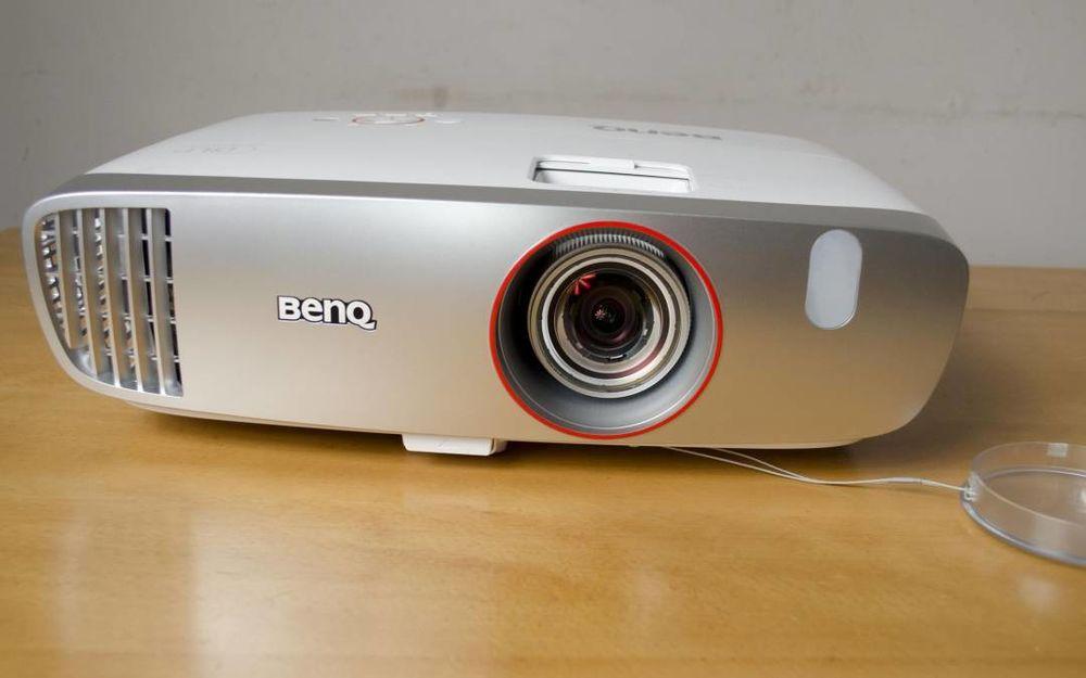 Vidéoprojecteur courte distance Benq 1210st Photos/Video/TV