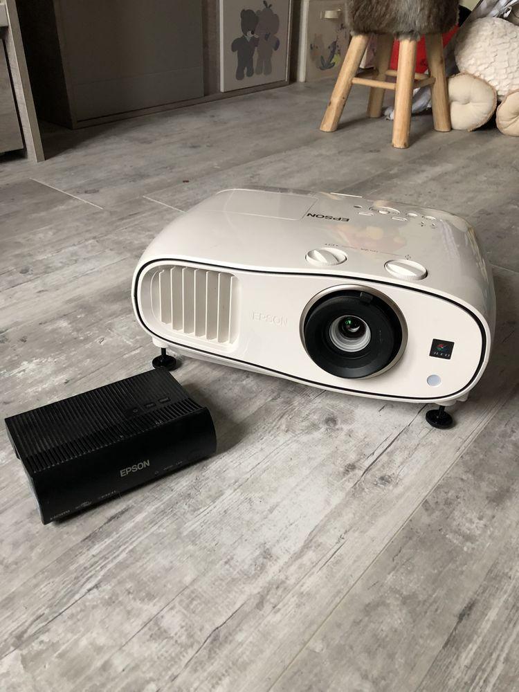 Videoprojecteur Epson EH-TW6600W 800 Vieux-Condé (59)