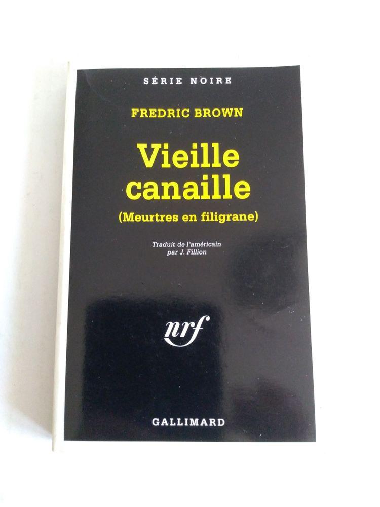 Vieille canaille 2 Calais (62)