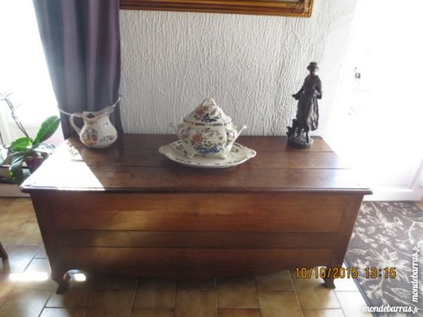 achetez vieille maie en occasion annonce vente la fert bernard 72 wb153186107. Black Bedroom Furniture Sets. Home Design Ideas