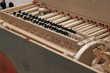Vielle à roue alto MOUSNIER type Chifonie Instruments de musique