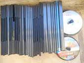 DVD et CDE vierges, réinscriptibles 60 Le Muy (83)