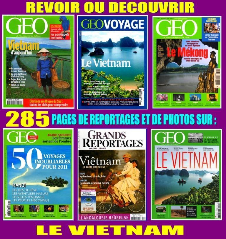 LE VIETNAM - géo - HANOÏ / prixportcompris 20 Lille (59)