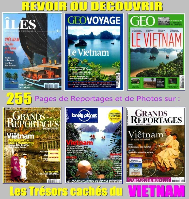 VIETNAM - voyage - BAIE D'ALONG / prixportcompris 20 Lyon 1 (69)