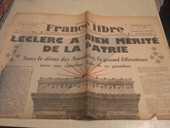 vieu journal 1945 13 Alès (30)