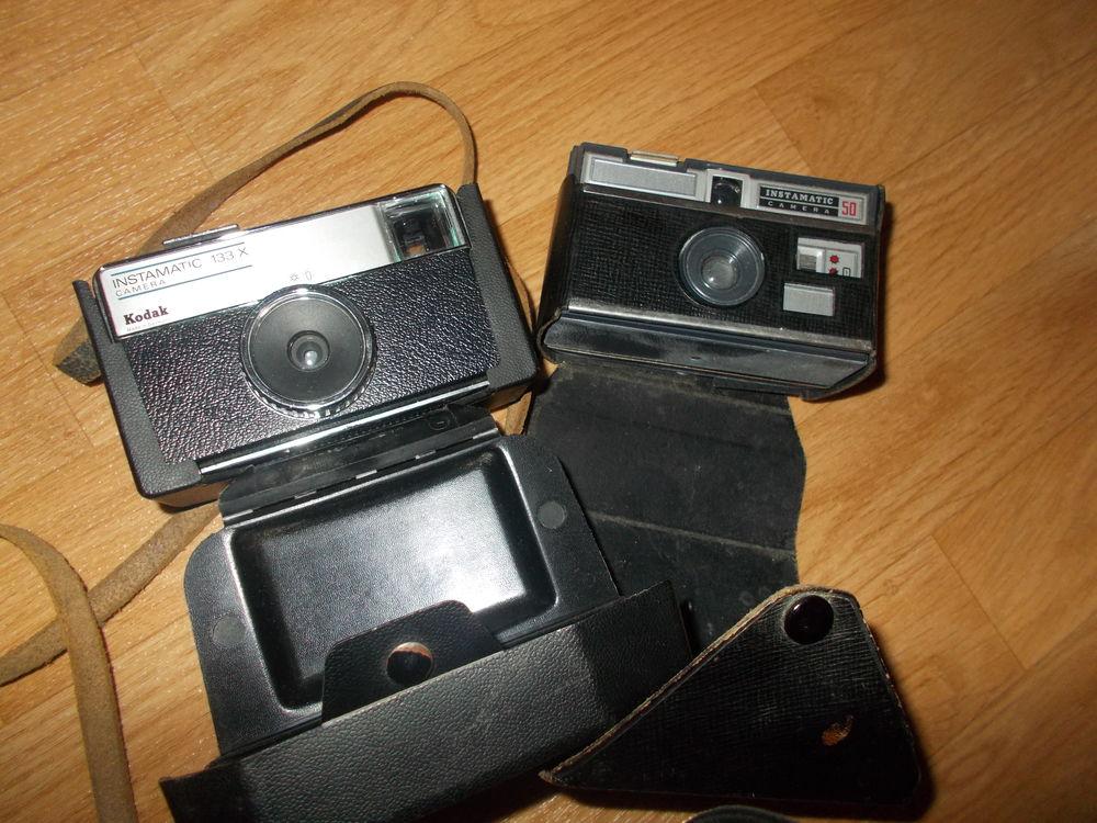 Vieux appareils photos 20 Saint-Nazaire (44)