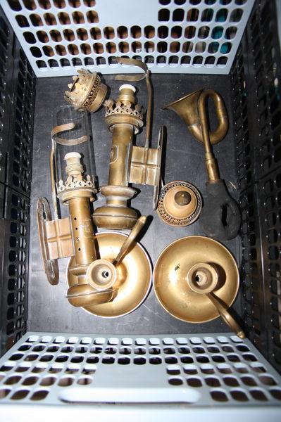 Vieux cuivre 0 Lézignan-la-Cèbe (34)