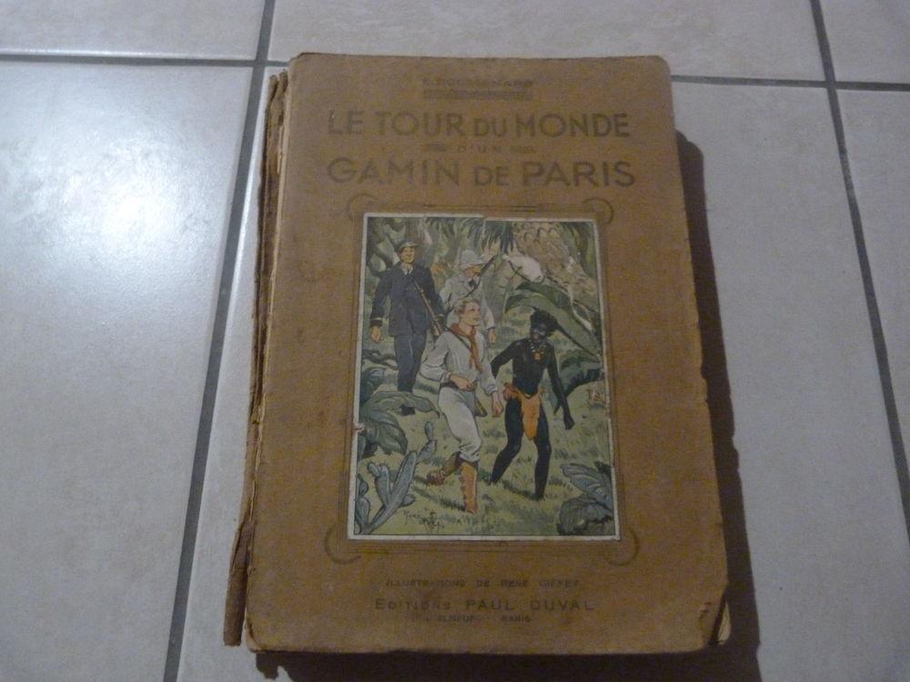 Vieux livre  0 Villeneuve-sur-Lot (47)