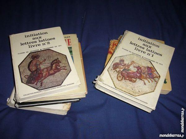 Vieux manuels scolaires 1 Jarnac (16)