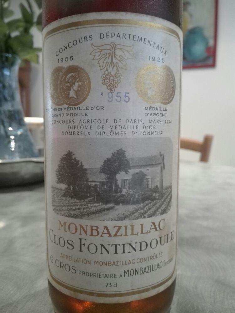 Vieux vin 150 Laroque-d'Olmes (09)