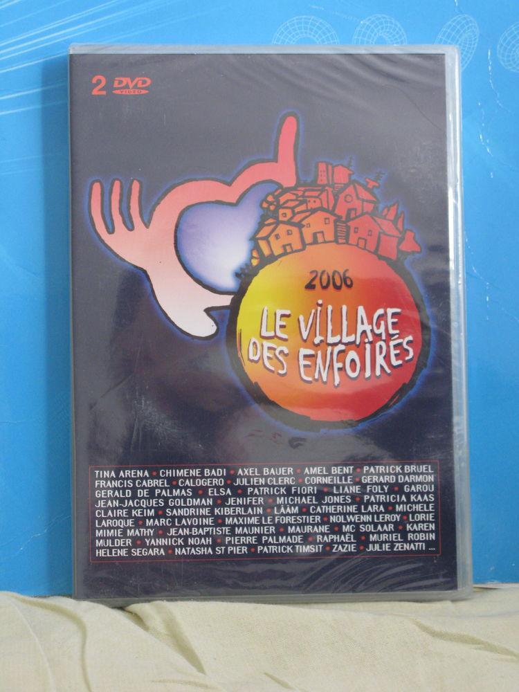 Le village des enfoirés 2006 7 Marseille 15 (13)