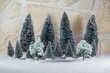 Village de Noël - SAPIN & ACCESSOIRES Théoule-sur-Mer (06)
