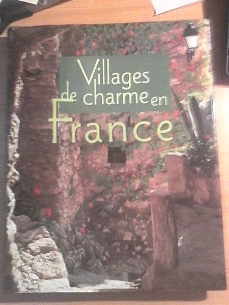 VILLAGES DE CHARME EN FRANCE 12 Semoy (45)