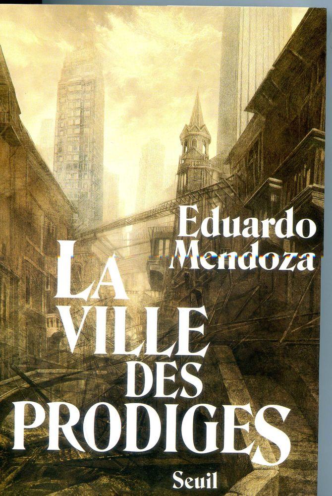 La ville des prodiges 5 Rennes (35)
