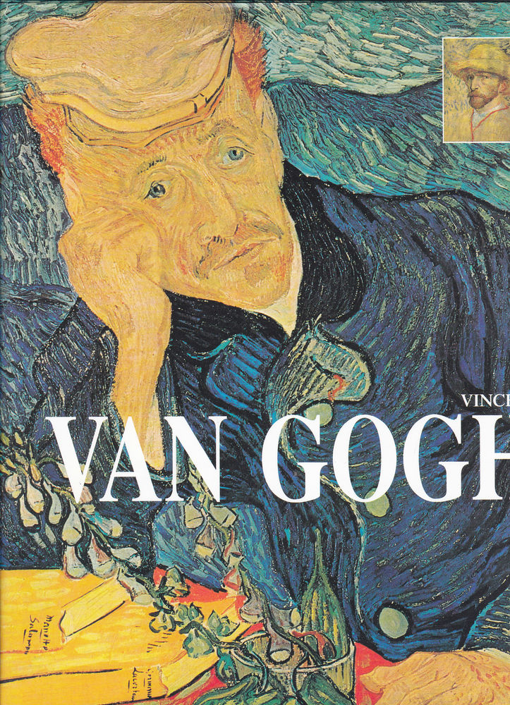 570 Vincent Van Gogh (Français) Livre relié en excellent éta 0 Lunel (34)