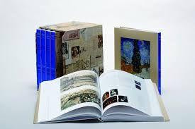 Vincent Van Gogh. Les Lettres - 6 volumes, très beaux livres 350 Léguevin (31)