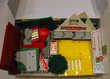 Jeu vintage : Majokit 7501, hôtel restaurant Jeux / jouets