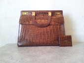 sac vintage 80 Vaulx-en-Velin (69)