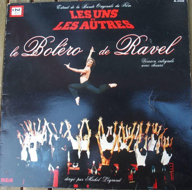 Vinyl Les UNS et les AUTRES  5 Lille (59)