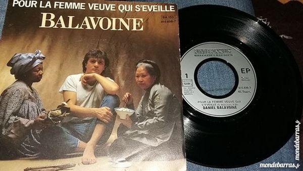vinyl Balavoine 16 Lens (62)