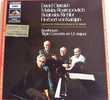 Vinyl BEETHOVEN  Oïstrakh Rostropovitch Richter  Karajan
