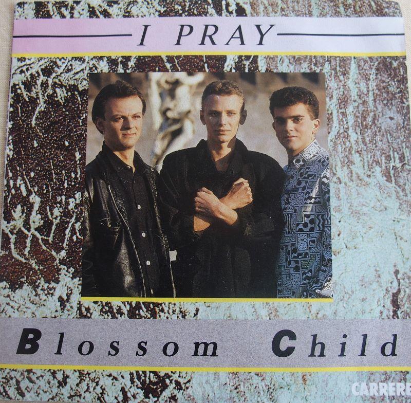 Vinyl BLOSSOM CHILD 3 Lille (59)