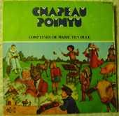 Vinyl CHAPEAU POINTU 5 Lille (59)