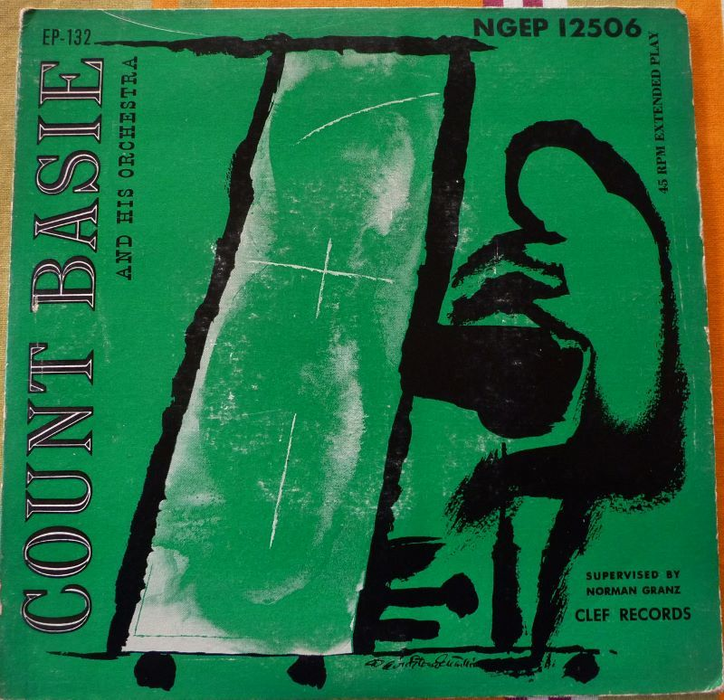 Vinyl Count BASIE and his Orchestra 4 Lille (59)