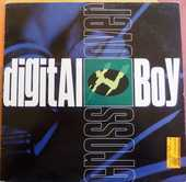 Vinyl DIGITAL BOY 4 Lille (59)
