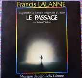 Vinyl Francis LALANNE  3 Lille (59)