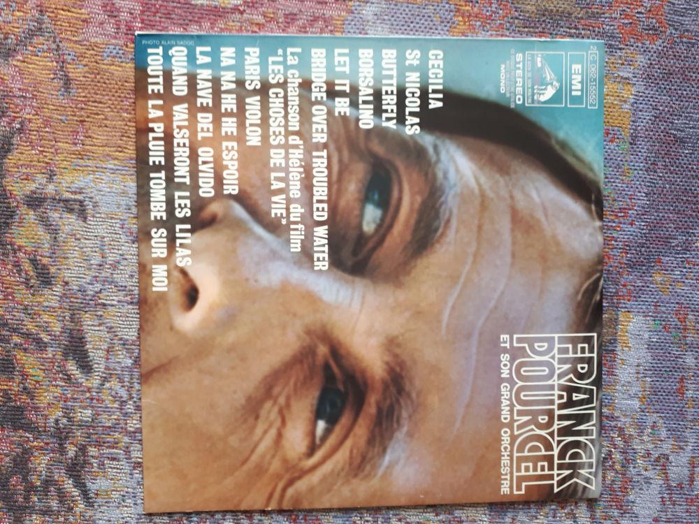 Vinyl Frank Pourcel 10 Fourges (27)