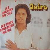 Vinyl JAIRO 3 Lille (59)