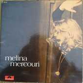 Vinyl Melina MERCOURI 5 Lille (59)